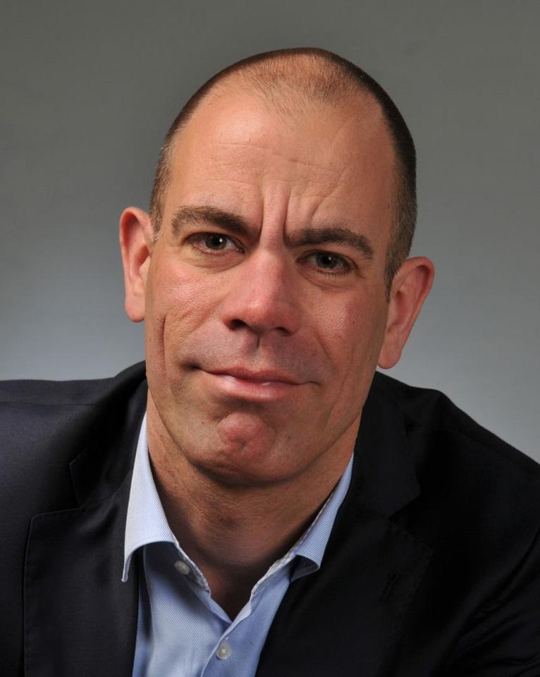 Arjen Brinkmann